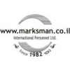 Marksman International Personnel Ltd